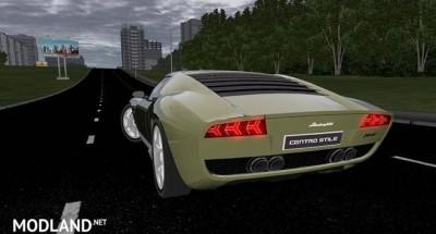 Lamborghini Miura Concept [1.5.1], 3 photo